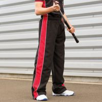 Kids piped track pant Thumbnail