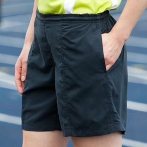 Women's all-purpose unlined shorts Thumbnail