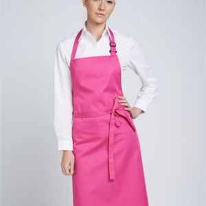 Dennys Multicoloured Bib Apron 28x36 Thumbnail