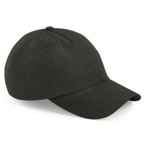 Beechfield Waxed Low Profile Cap Thumbnail