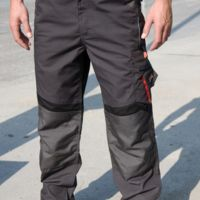 Result Workguard Technical Trousers(reg) Thumbnail