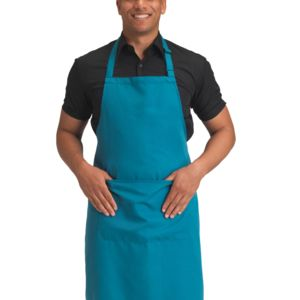 Dennys Multicoloured Pocket Apron Thumbnail
