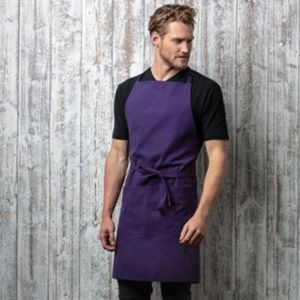 Bargear® bar bib apron Superwash® 60ºC unisex (classic fit) Thumbnail