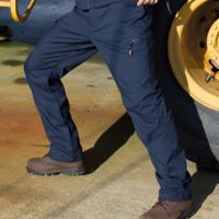 Result Workguard Stretch Trousers (long) Thumbnail