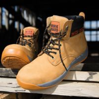 Result Workguard Strider Safety Boot Thumbnail